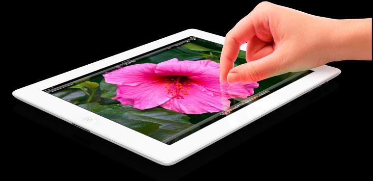 Jugando en serio con el nuevo iPad 3: más velocidad, más potencia e increible resolucion retina display