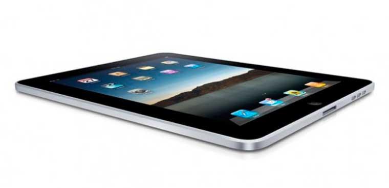 iPad 4 128 GB