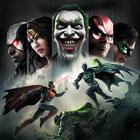 Injustice: Gods Among Us para PS3, Wii U y Xbox 360