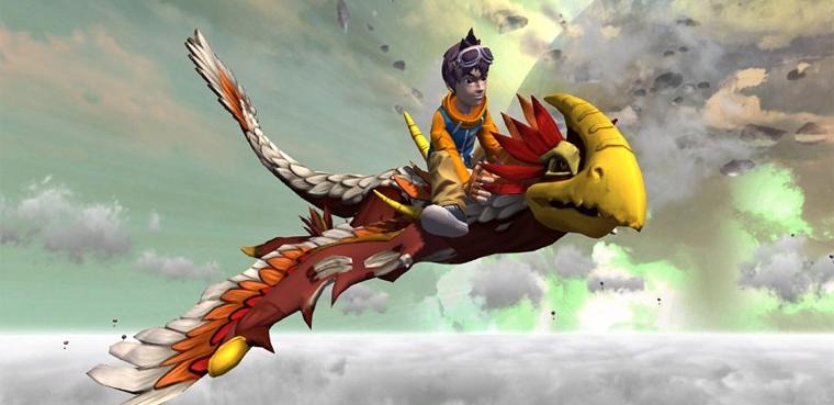 Vuelven los 'Invizimals' con nuevas aventuras a PSVita y PS3