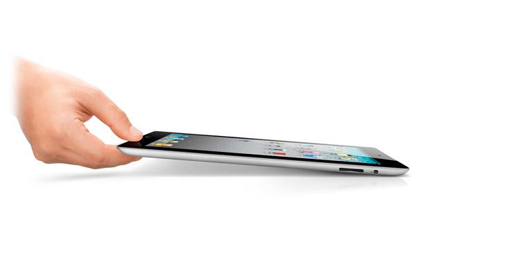 El nuevo iPad tiene nuevos problemas con la Wifi, la bateria y las SmartCovers