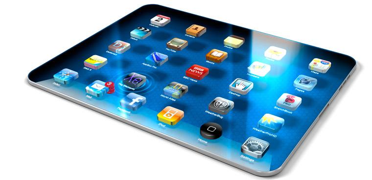 Más de  3 millones de unidades vendidas del nuevo iPad