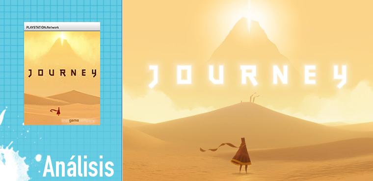 Journey - PS3
