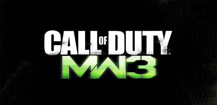 Modern Warfare 3 bate récords, 574 millones de euros en cinco días