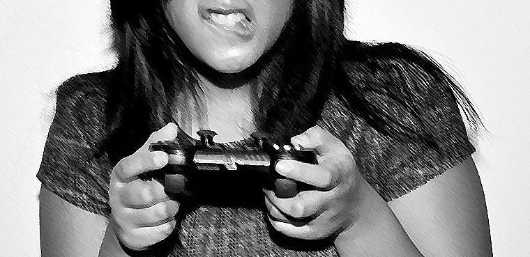 Jugar a videojuegos de acción