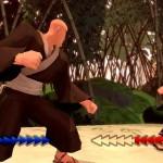 Karateka para xbla, psn y wii u