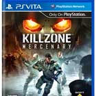 Killzone Mercenary-PS Vita