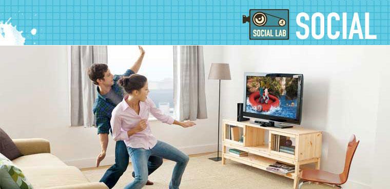 Kinect estará presente hoy en las II Jornadas de Daño Cerebral / Xbox 360