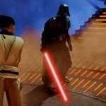 Anunciada la fecha de lanzamiento de Kinect Star Wars para xbox 360