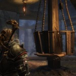 'Kingdoms of Amalur: Reckoning' tendrá su primer DLC en marzo
