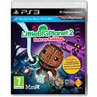LittleBigPlanet 2: Extras Edition