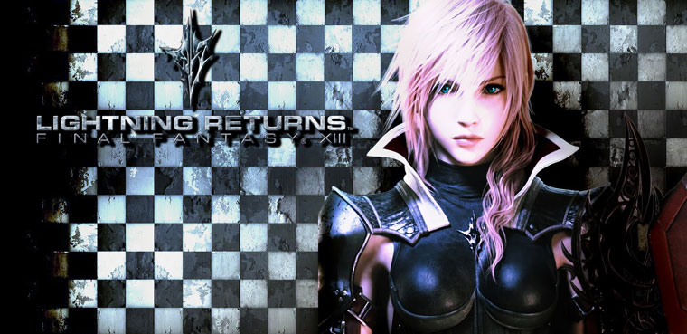 Lightning Returns para Xbox 360 y PS3