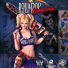 Lollipop Chainsaw - PS3, Xbox 360