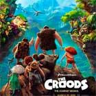 'Los Croods': Fiesta Prehistórica / Wii, Wii U, DS, 3DS