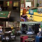 Los Sims 3: Movida en la Facultad sale el 7 de Marzo / PC y Mac