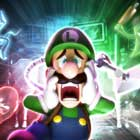 Luigi's Mansion 2-3DS