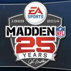 Madden 25 para Xbox 360 y PS3