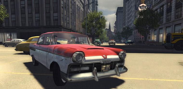 Nuevos detalles sobre 'GTA V' y 'Mafia III'