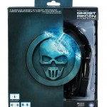 Madcatz lanzará periféricos inspirados en 'Tom Clancy's Ghost Recon: Future Soldier' para Xbox 360 y PS3