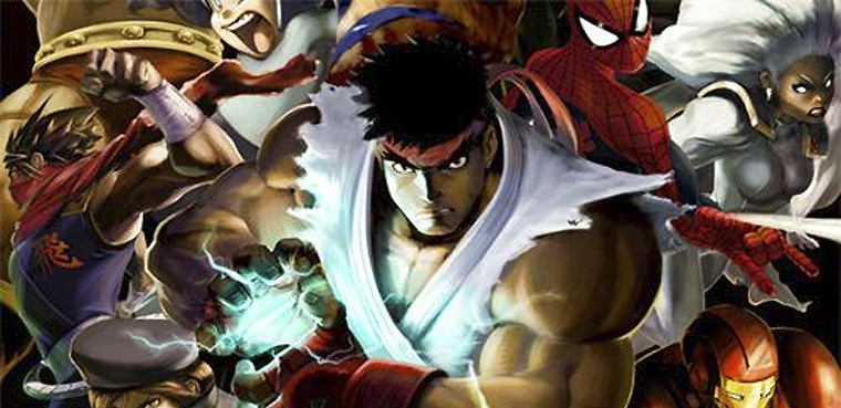Marvel vs. Capcom para iOS