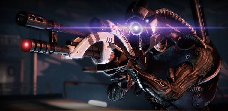 Mass Effect PS3 PC Xbox 360