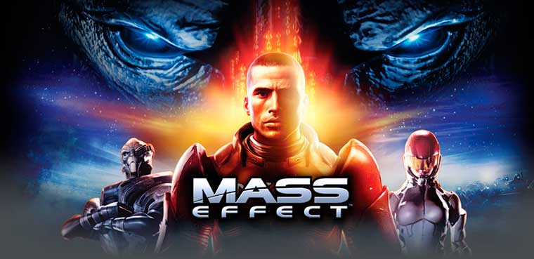 Mass Effect 4 para pc, ps3, xbox 360