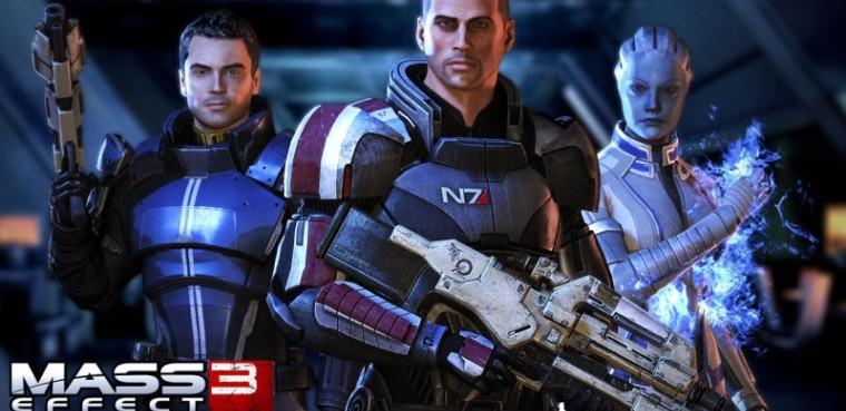"""Bioware aclara cómo alcanzar los """"finales perfectos"""" de 'Mass Effect 3'"""