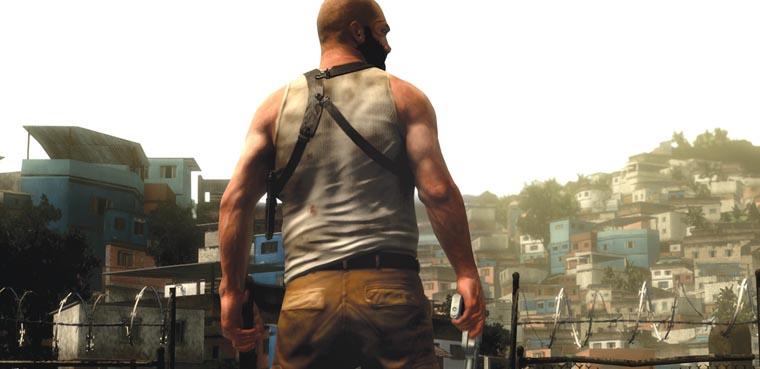 Max Payne 3 - PS3 y Xbox 360