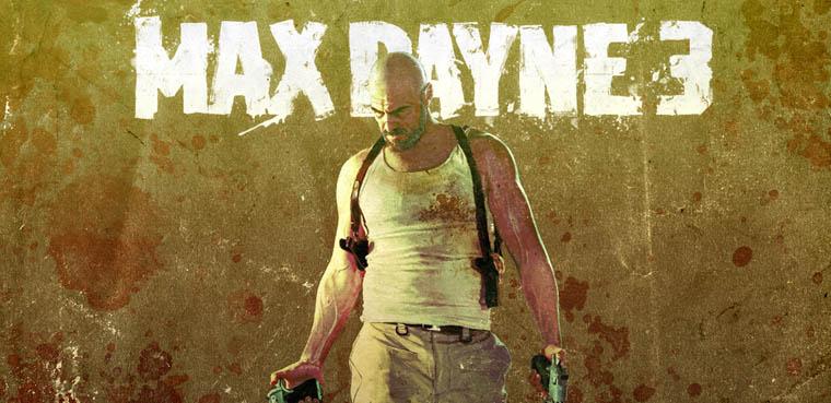 'Max Payne 3' presenta un nuevo vídeo del modo multijugador