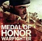 Medal of Honor: Warfighter - PC, PS3, Xbox 360