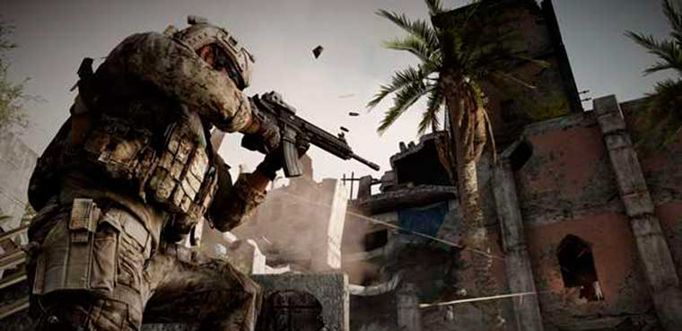 Medal of Honor: Warfighter para pc, ps3, xbox 360