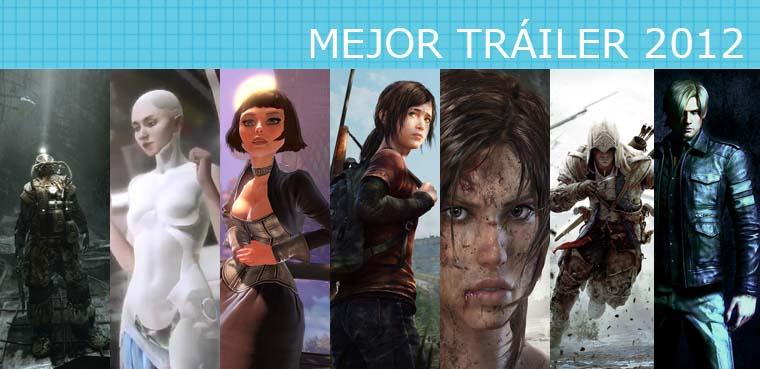Mejor Trailer 2012
