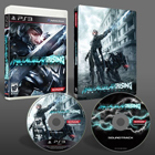 Metal Gear Rising Revengeance PS3 Xbox 360