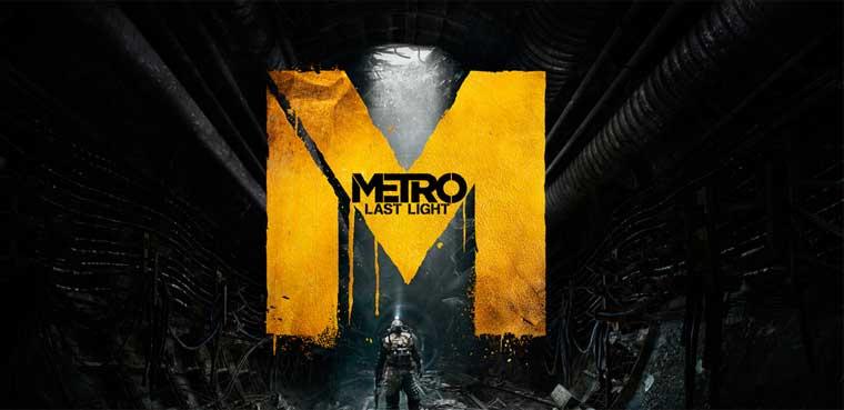 'Metro Last Light Genesis' Trailer Teaser