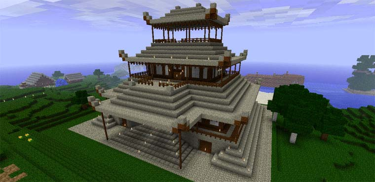 Minecraft en China