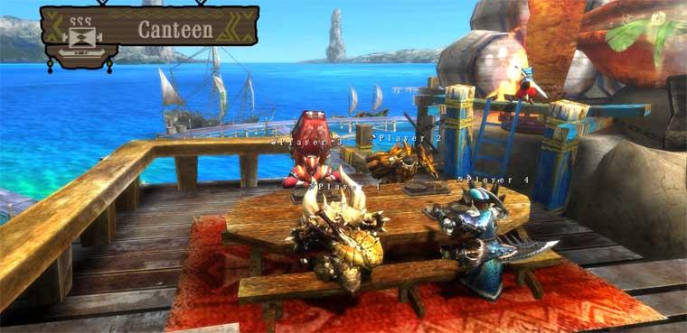 'Monster Hunter 3' Ultimate llegará el 22 de marzo a Wii U y 3DS