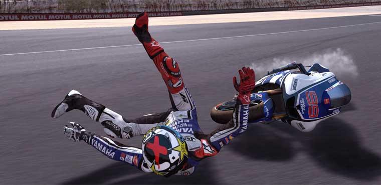 MotoGP 13 nos muestra 3 circuitos en imagenes / PC, PS3, PS Vita, Xbox 360