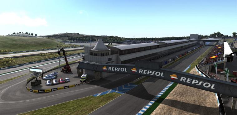 MotoGP 13 nos muestra 3 circuitos en imágenes / PC, PS3, PS Vita, Xbox 360