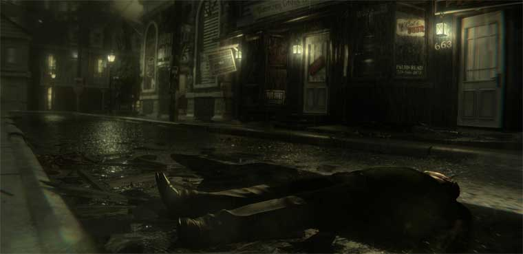 'Murdered: Soul Suspect' nos muestra su primer Teaser / PC, PS3, Xbox 360