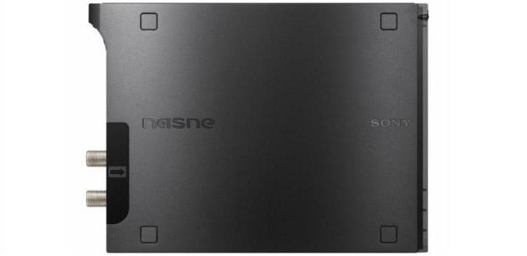 nasne - PS3, PS Vita, PC, Xperia Play, Sony Tablet