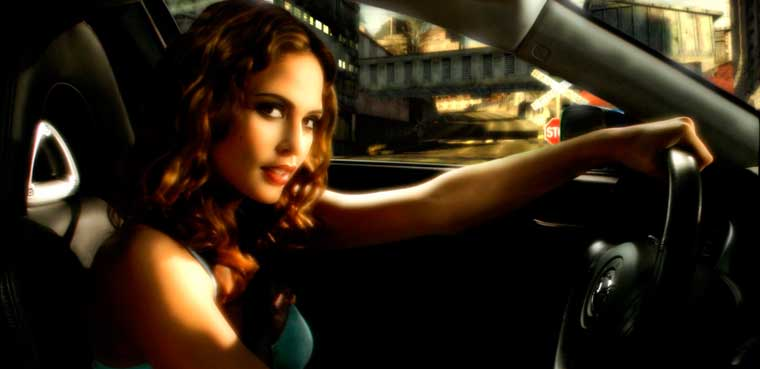 'Need for Speed: Most Wanted' tendrá una Edición Limitada