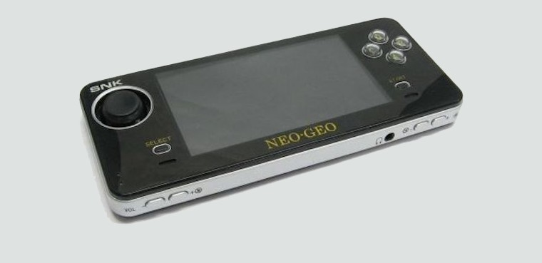 Neo-Geo X