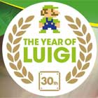 'New Super Luigi U' ya esta disponible como contenido adicional de New Super Mario Bros. U / Wii U