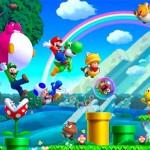 'New Super Mario Bros U' nos muestra más detalles / Wii U