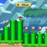 'New Super Mario Bros. U' muestra más detalles / Wii U