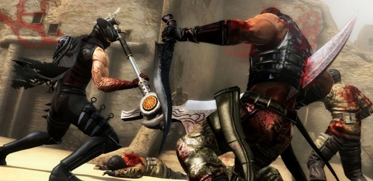 Ninja Gaiden 3 - PS3, Xbox 360