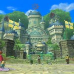 Ni No Kuni: Wrath of the White Witch - PS3