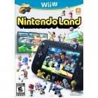 'Nintendo Land' acompaña a la Wii U en su lanzamiento
