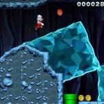 Nuevos detalles e imágenes de 'New Super Mario Bros U'