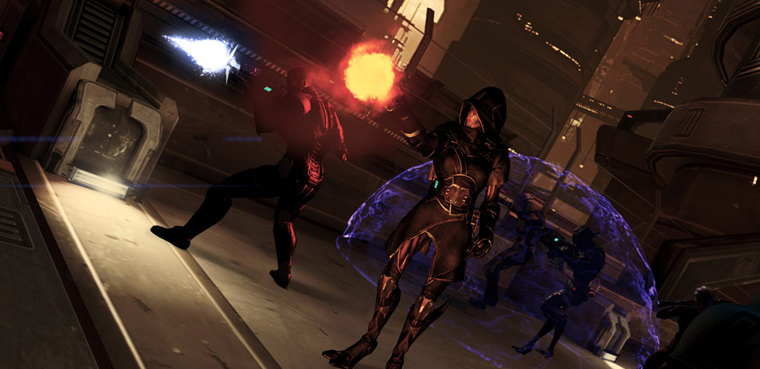 Mass Effect 3 Omega PC PS3 Xbox 360